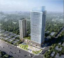 吴川建工大厦