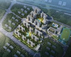 中海金地未来城北岸