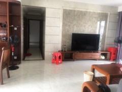 (开发区)明景江南世家 3室2厅2卫135m²精装修