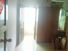 (霞山)港务局宿舍 3室1厅1卫80m²简单装修