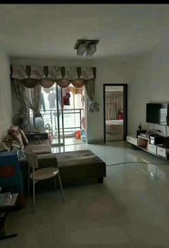 (霞山)明润花园 3室1厅1卫95m²精装修