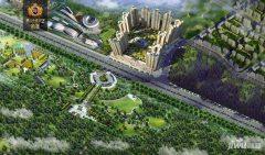 (赤坎)顺江帝景城2期帝峯4室1厅2卫133m²毛坯房