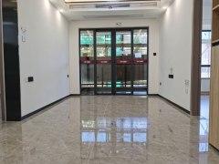 (开发区)时代誉峰2室2厅1卫65m²精装修