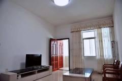 (赤坎)财政局(康顺路) 3室2厅100m²豪装仅租2000