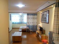 (开发区)万达公寓(赤坎) 1室1厅1卫62m²精装修