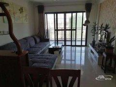 (开发区)明景江南世家 3室2厅2卫120m²豪华装修