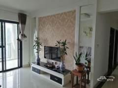 (开发区)明景江南世家 3室2厅2卫113m²精装修