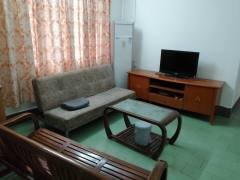 (赤坎)电厂宿舍小区 3室2厅1卫100m²简单装修