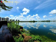 (遂溪)华邦玥珑湖162m²毛坯房特价别墅来了