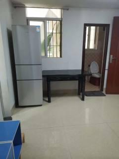 (赤坎)拥军公寓1室1厅1卫56m²精装修