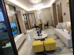 (麻章)奥园悦时代中层精装南向3室2厅112平仅售107万