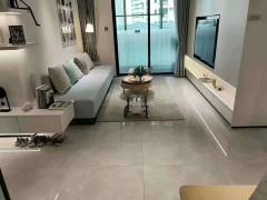 (霞山)保利海上大都汇1室1厅1卫62m²精装修