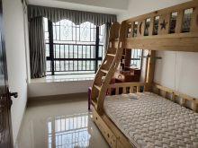 (赤坎)华田雅居电梯中层精装3室2厅79平仅售82万