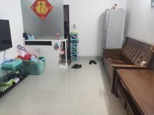 (赤坎)潮洲塘小区 2室1厅1卫62m²简单装修
