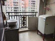 (赤坎)兴华广场电梯中层精装1室1厅拎包入住仅租1600元