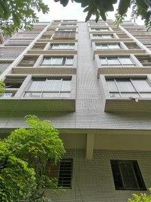 (霞山)金豪苑 3室2厅1卫115m²精装修