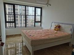 (霞山)朗悦轩 3室2厅1卫85m²精装修