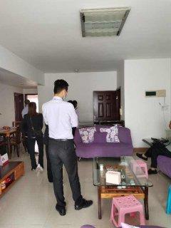 (霞山)金豪苑 3室2厅1卫