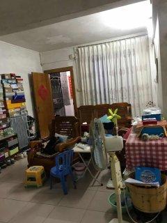 百园路劳动局宿舍2房可改3房配车房