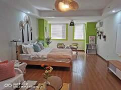 (开发区)万达公寓(赤坎) 1室1厅1卫