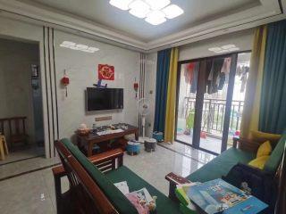 (霞山)岭南公寓 1室1厅1卫550元/月50m²出租