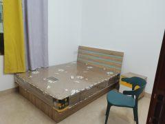 (霞山)万洲花园 1室1厅1卫1300元/月45m²出租