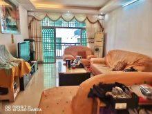 (赤坎)荣和翠苑 3室2厅2卫80万110m²出售