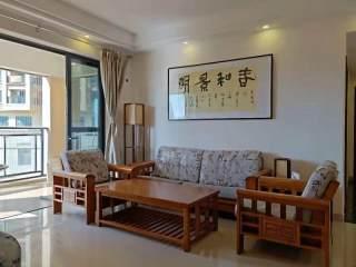 (开发区)南国豪苑 4室2厅2卫4000元/月138m²出租