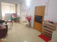 (霞山)港务局宿舍 3室2厅1卫38万85m²出售
