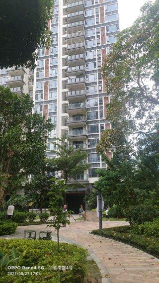 (开发区)澳海城 3室1厅1卫100万80m²出售